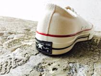 Converse USA First String '70 Chuck Taylor OX Parchment(off white)