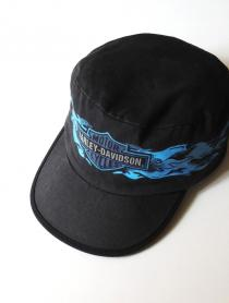 1987 HARLEY DAVIDSON Fire.Pt cap - made in U.S.A