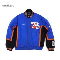 WHIZ LIMITED./WARM UP STA JACKET (×Winiche&Co)
