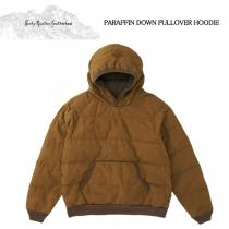 Rocky Mountain Featherbed/ロッキーマウンテン/PARAFFIN DOWN PULLOVER HOODIEがRin堀江店に再入荷!!