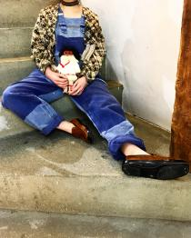 【 FRENCH VINTAGE COORDINATE 】