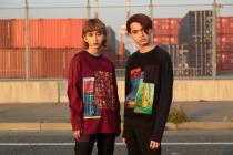 N'enuphar 2018-19A/W COLLECTION - 岐路 -