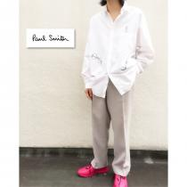 【 Paul Smith design L/S shirt 】 recommend for Men.