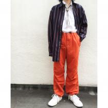 【 Multi-striped shirt 】 recommend for Men.