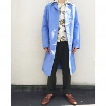 【 REDCAP SHOP COAT 】 recommend for Men.