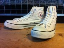 converse ATHLETIC-C HI (ホワイト) USED