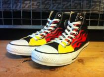 converse ALL STAR IGNITE HI (ブラック) USED