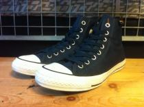 converse ALL STAR CODURA R BZ HI (ネイビー) USED