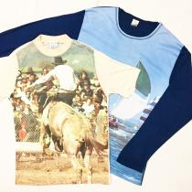 【 70's photo printed shirts 】 recommend for Men.