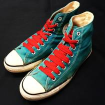 【 CONVERSE ALL STAR Hi 】 MADE IN USA  recommend for Men. . Thank you sold out!!