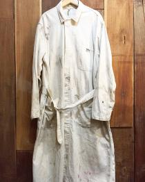 【 40's hercules shop coats 】  recommend for Men.
