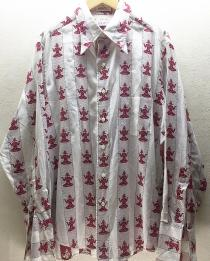 【 70's whole handle l/s shirt 】 recommend for Men.
