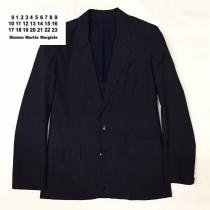 【 Martin Margiela ⑩ 】 design tailored jacket recommend for Men.