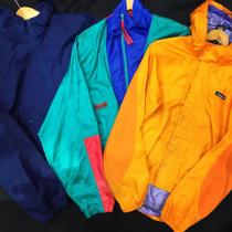 【 Nylon shell Outerwear 】 recommend for Men.
