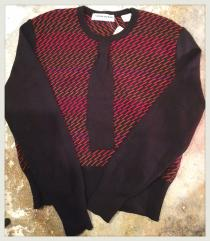 Vintage-knit NEW-INです(^^♪