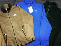 【 fleece zip jackt 】 recommend for Men