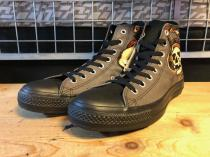 converse CT SAILOR JERRY HI (チャコール) 新品
