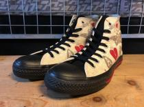 converse CT SAILOR JERRY HI (ナチュラル) USED
