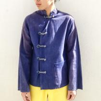 【 design l/s  jacket 】 recommend for Men.