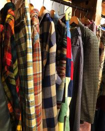 【 checked pattern items 】