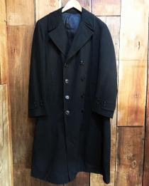 【 50's USA 】 GRAVENETTE DOUBLE BREASTED COAT recommend for Men.