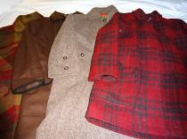 Various Kind of Coats