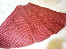 1950's Quilting Circler Skirt