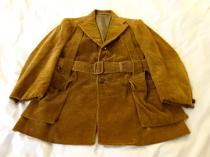 1960's Corduroy Norfolk Jacket