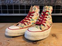converse KID'S ALL STAR HI (マルチ) USED
