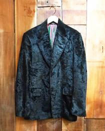 【 paul smith 】 fur design tailored jacket recommend for Men.