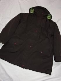 Down Jacket Liner Design Hooded Coat