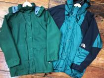 【 THE NORTH FACE 】 GORE-TEX JACKET recommend for Men.