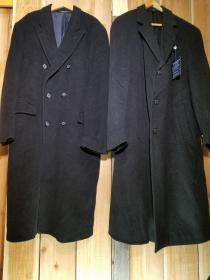 【 Cashmere blend coat 】 recommend for Men.