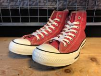 converse ALL STAR HI (ローズ) USED