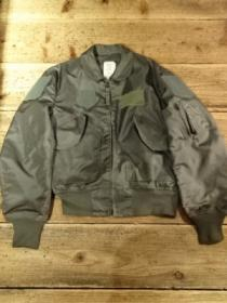1988's Military Flight Jacket