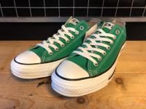 converse ALL STAR OX (ピース) 新品