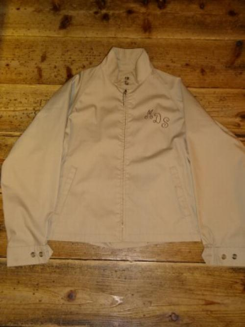 "1960~70's Swing Top Jacket ""London Fog""写真"