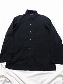 Design Summer Shirt Jacket