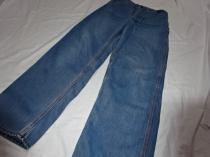 1960~70's Denim Painter Pants