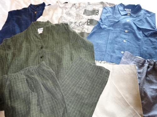 Various Kind of Linen Items写真