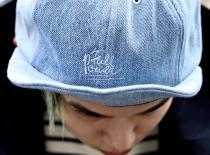 ink 2019 Spring Summer Collection  THE color × ink BASEBALL CAP