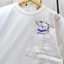 Haoming / ハオミン / RUMBLE POCKET TshirtがRin中崎店に再入荷!!