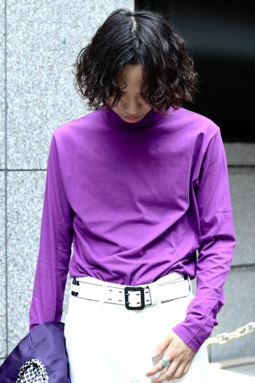 LITTLEBIG 19AW New Arrival ・Turtle CS写真