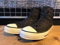 converse ALL STAR STAR WARS HI (ブラック) USED