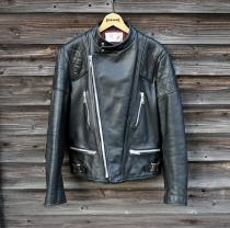 Wolf Leathers Monza type