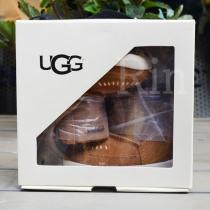 UGG I CALI MOC CAMPFIRE 1094568I INF/CHE Baby Boots