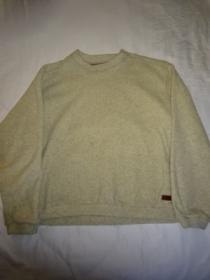 1990's Fleece Crew Neck Sweat