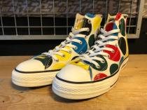converse ALL STAR O HI (マルチ) USED