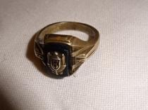 1937's College Ring