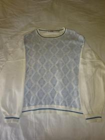 1980's Design Docking Sweat